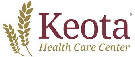 keota health care center logos