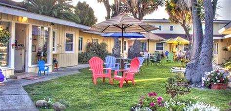 a colorful beach cottage in santa barbara ca completely welcome to santa barbara s beach house inn beach house