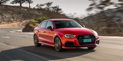 audi a3 2018 2018 audi a3 s3 rs3 vehicles on display chicago