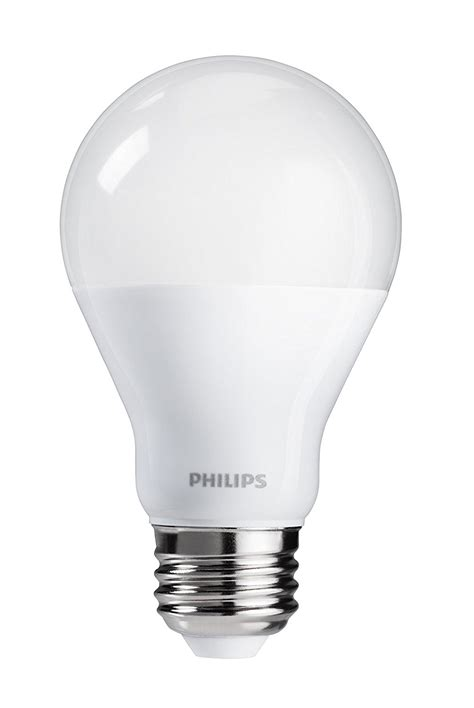 Led 60 Watt Equivalent Light Bulbs Philips 455949 60 Watt Equivalent A19 Led Light Bulb Non Dimmable Ebay