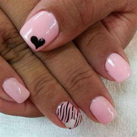 Simple Nail Pics by Simple Nail Designs