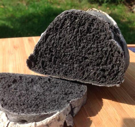 Crep Bintang Gm bamboo charcoal