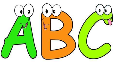 C A S P E R alphabet song la chanson de l alphabet abc in