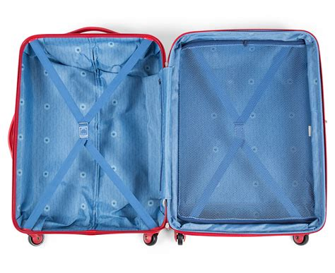 Delsey Extendo 3 4w Expandable Trolley 3 Set 100 delsey extendo 3 4w expandable trolley 3 set