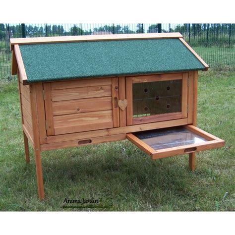 Bien Salon De Jardin En Resine Tressee Pas Cher #9: clapier-lapin-en-bois-exterieur-ete-hiver-sur-pied-achat-pas-cher.jpg