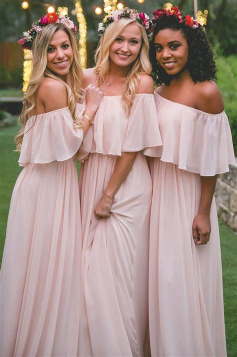 Wedding Dresses Bridesmaid by 25 Best Ideas About Bridesmaid Dresses On