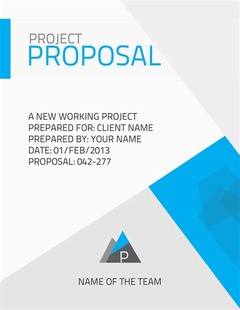 design proposal project corporate proposal contract invoice proposal