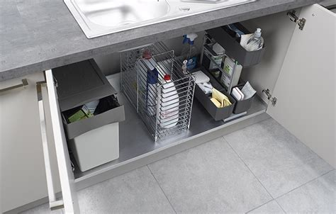 amenagement meuble sous evier rangement meuble sous evier cuisinez pour maigrir