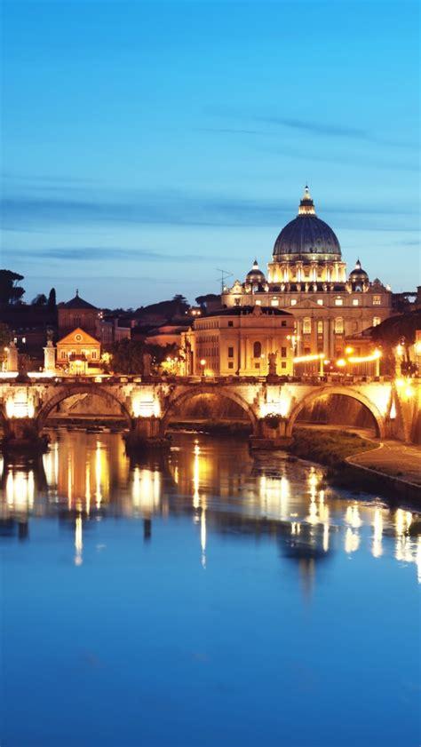 wallpaper iphone 6 roma イタリア ローマ 風景の壁紙 スマホ壁紙 iphone待受画像ギャラリー