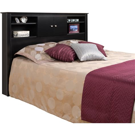 Queen Size Bookcase Headboard With Fullqueen Trends Bookcase Headboards Size