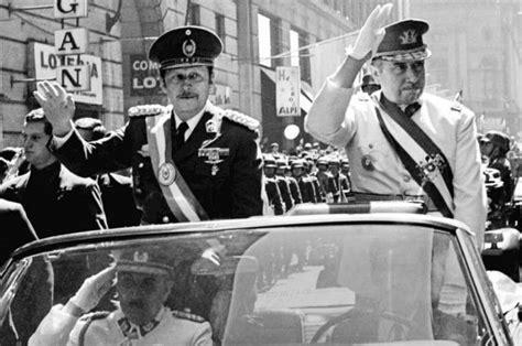 libro dictadoras dictators las chile cambia la expresi 243 n dictadura por quot r 233 gimen militar quot en los libros de texto internacional