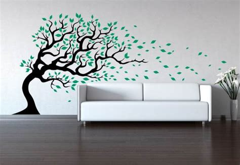 stickers on your wall tree wall decals add style sophistication to your home