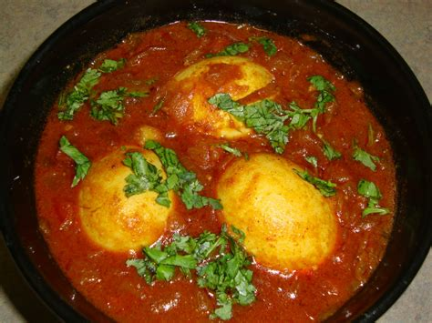 Curry Also Search For Image Indian Egg Curry Recipe