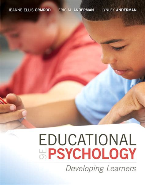 educational psychology leaf version 13th edition what s new in ed psych tests measurements