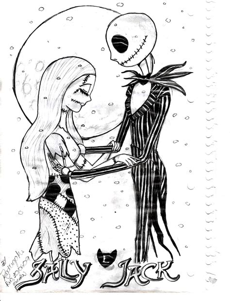 the nightmare before christmas coloring book pages nightmare before christmas coloring pages only coloring
