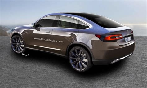 Tesla Model X Options Of Tesla Model 3 Release Candidate Revealed By Elon Musk