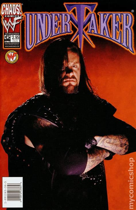the undertaker s books undertaker 1999 comic books