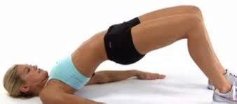 ingrossare il sedere esercizi metodo pilates per rassodare i glutei