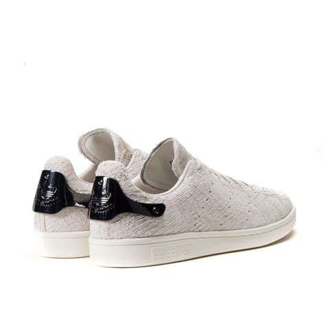 Shoes Croco 010293 Limited Adidas Stan Smith Quot Metal Heel Quot White S82481
