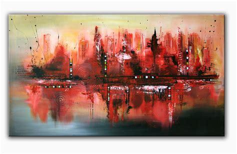 kunst gemälde modern pin acrylbild moderne kunst malerei k 195 194 188 nstler gem 195 194 164 lde