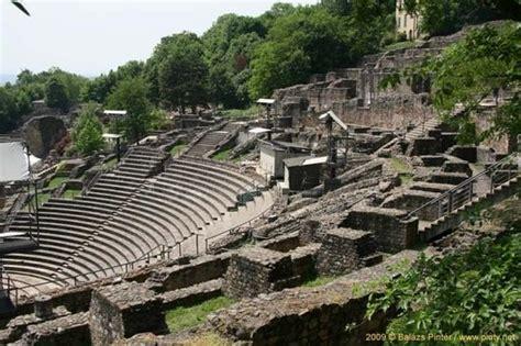 Theatre Photo de Théâtres Romains de Fourvière, Lyon TripAdvisor