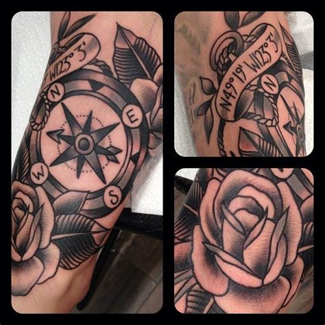 compass tattoo russian 137 best images about ink