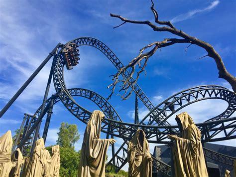 tripadvisor names australias top amusement parks travel