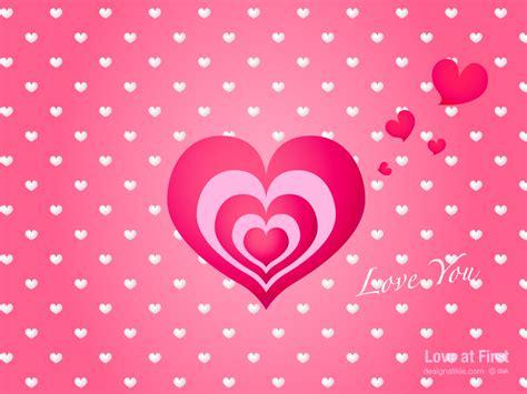 cute hd heart wallpaper cute pink heart wallpaper