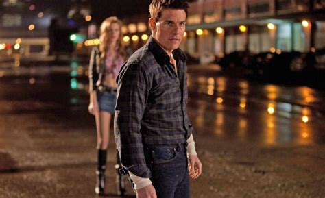 film online jack reacher second jack reacher film gets release date celebcafe org