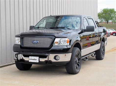 2006 Ford F150 Lights by Westin Road Light Bar With Installation Kit 2
