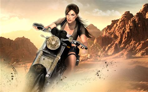 tomb raider legend wallpapers images gamers wallpaper p