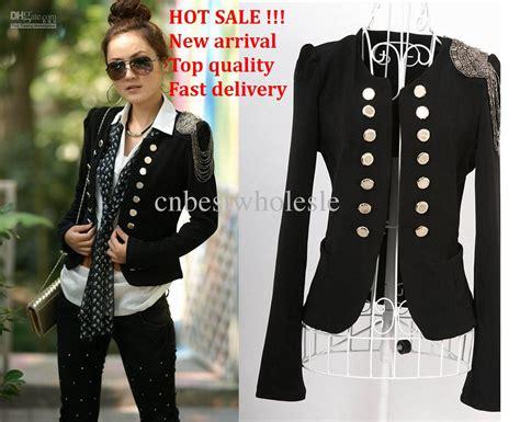 Toko Fashion Korean Style Black Blazer 65 fashion suit new korean breasted suit slim jacket coat black jackets