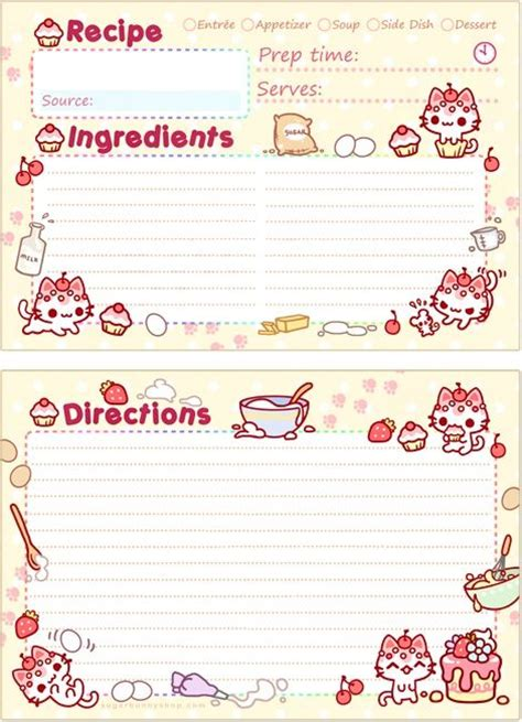 printable recipe card generator 479 best images about printable recipe cards on pinterest