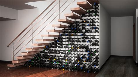 under stair case wine cooler 100 under stair case wine cooler interior