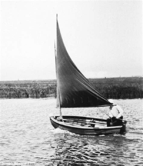 sailing dinghy hire norfolk broads 1900 to 1949 photo gallery page 16