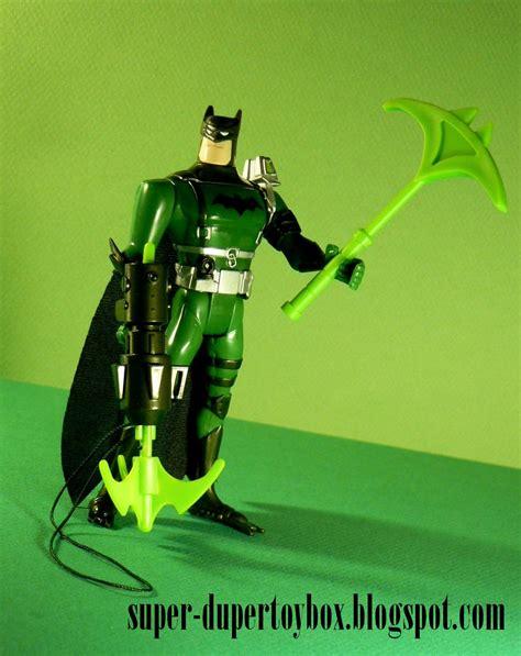 Batman Mission Masters 3 Assault dupertoybox mission masters mountain pursuit batman
