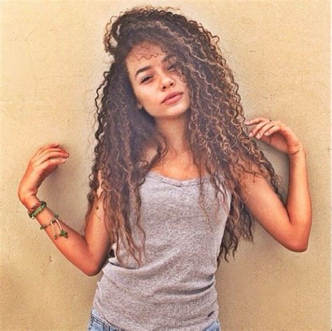 how to make my africanhair curly naturally best 25 wild curly hair ideas on pinterest long curly