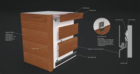 longboard steel siding installation facade specialties inc