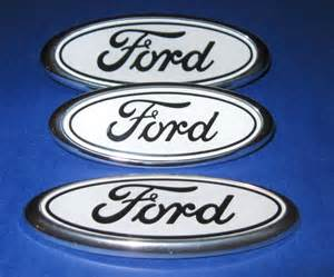 for sale custom ford emblems ky page 4 ranger