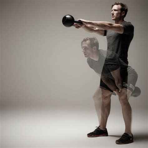 two arm kettlebell swing rock the bells with these kettlebell exercises coach