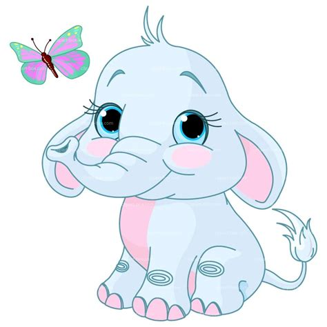 free baby clipart free baby elephant clip pictures clipartix