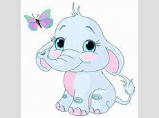 Free Baby Elephant Clip Art Pictures - Clipartix Elephant Printable Clipart