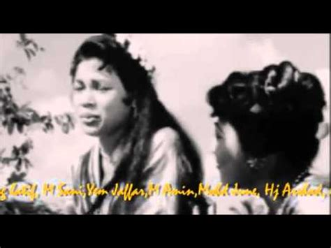 film malaysia klasik lagu filem melayu klasik jalak lenteng filem jalak