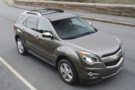 2012 Equinox Review by 2012 Chevy Equinox Review