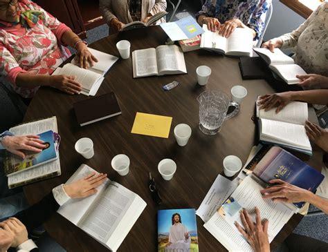 womens bible study groups damascus grace fellowship sda