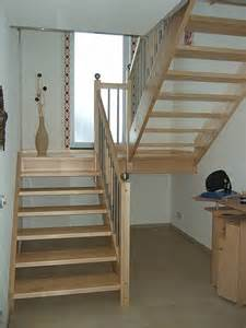 treppe mit podest schmidschreiner treppen
