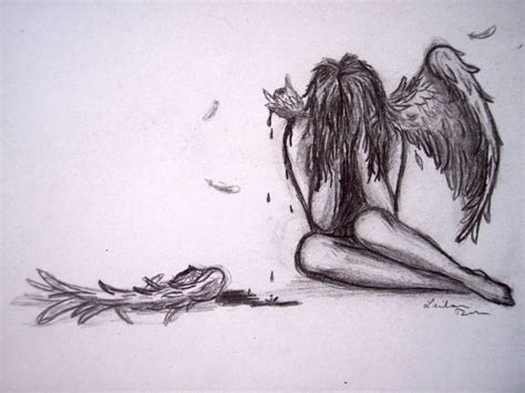 broken wings tattoo broken wing by iwishyoutheworst on deviantart