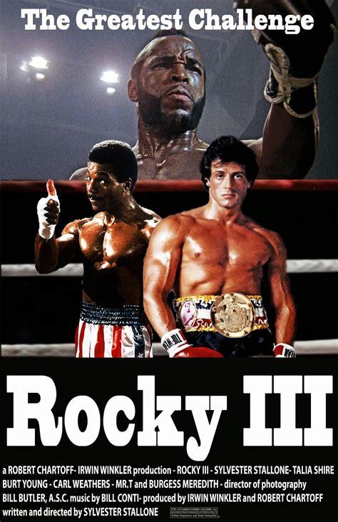 Rocky Iii 1982 Full Movie Happyotter Rocky Iii 1982