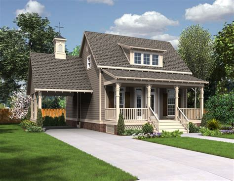 small house plans award winning cottage house plans