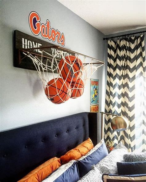 boys themenzimmer die besten 25 basketball themenzimmer ideen auf